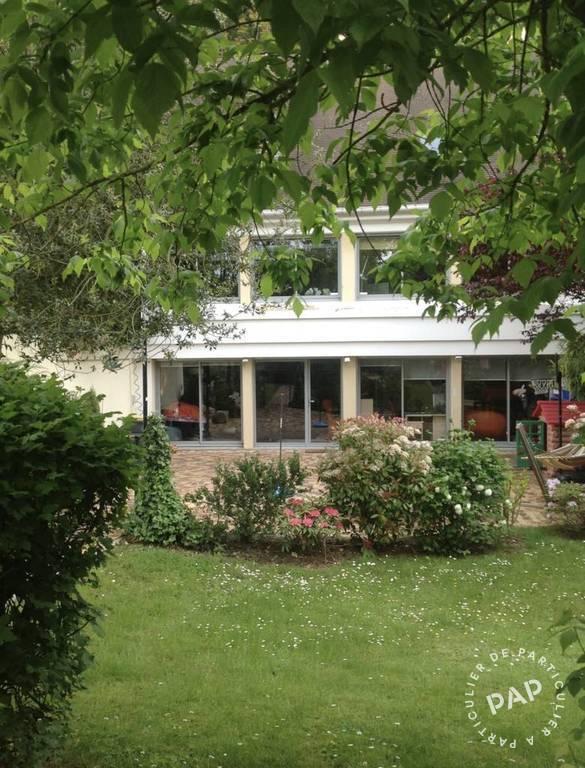 Vente Appartement Jouy-En-Josas (78350) 100m² 456.000€