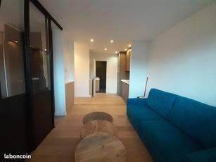Location meublée appartement 2pièces 30m² Nice (06000) - 900€