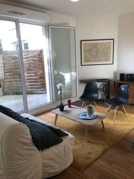 Vente appartement 2pièces 43m² Saint-Ouen (93400) - 305.000€