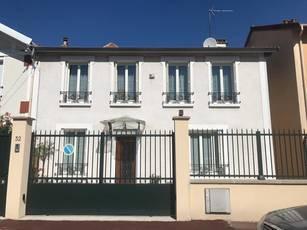 Vente maison 186m² Nanterre (92000) - 960.000€