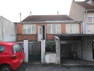 Vente maison 140m² Garges-Lès-Gonesse - 299.000€