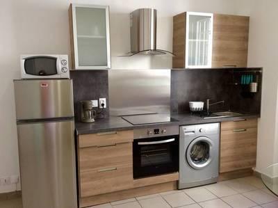 Vente appartement 2pièces 28m² Marseille 5E - 114.900€