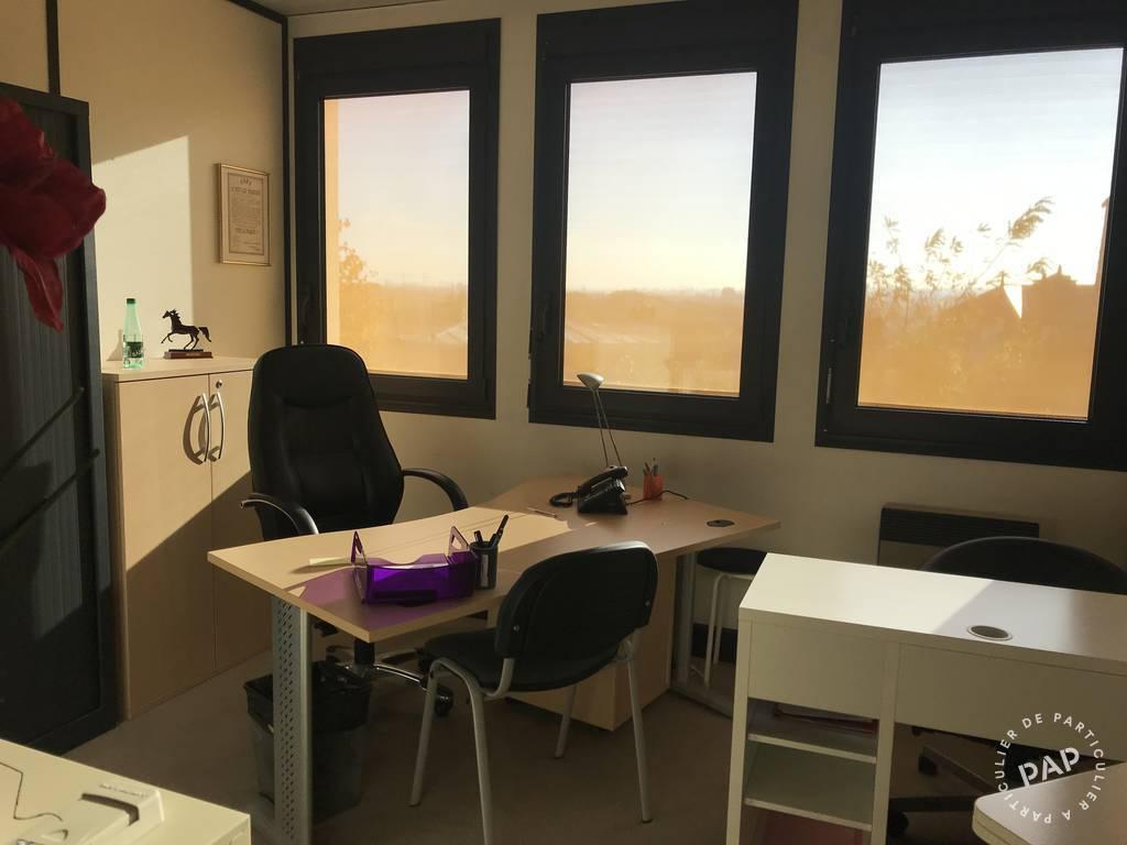 Vente et location Bureaux, local professionnel Saint-Cloud (92210) 12m² 336€