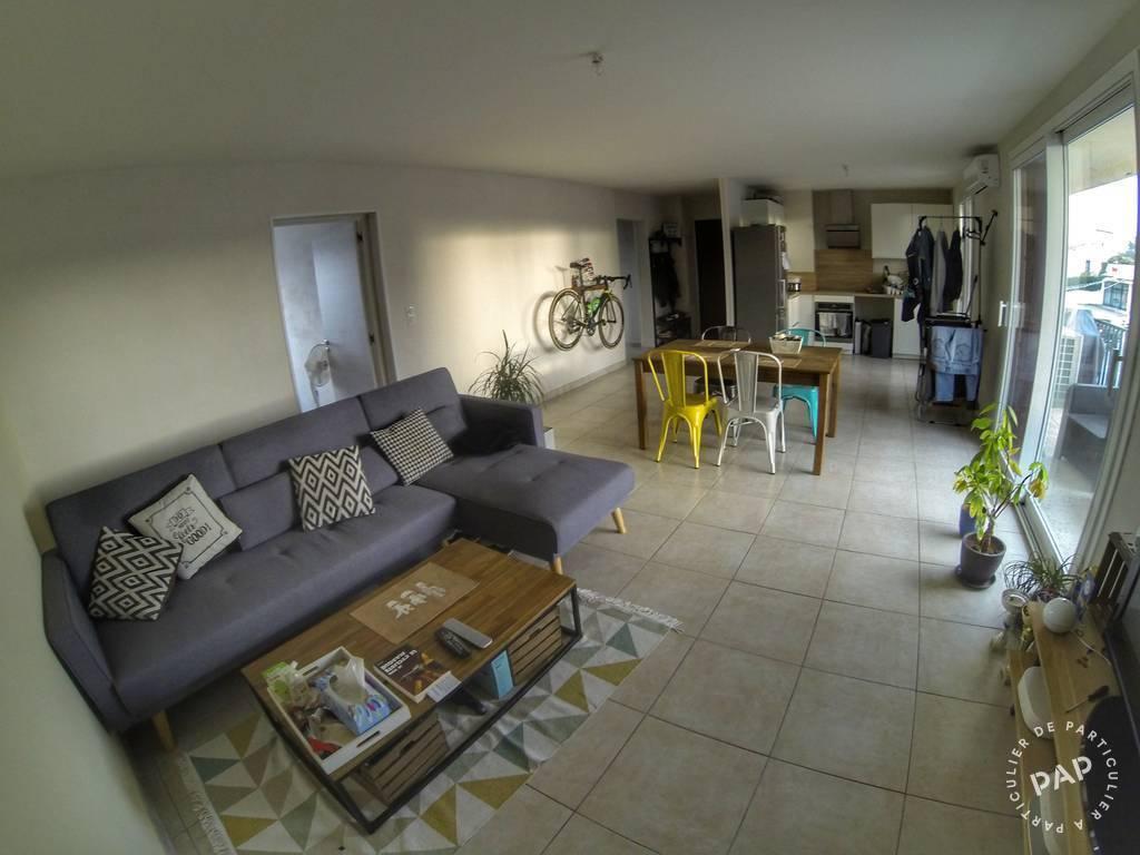 Vente appartement 3 pièces Ghisonaccia (20240)