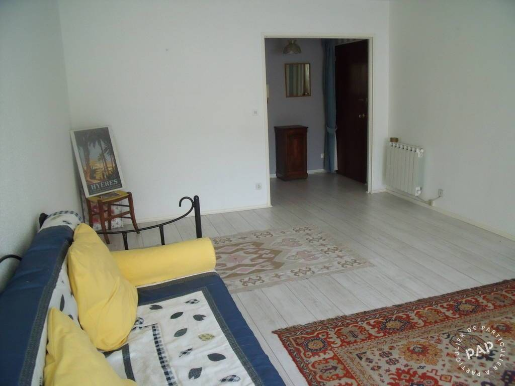 Vente appartement 2 pièces Pau (64000)