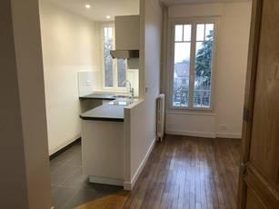 Location appartement 3pièces 50m² Le Vésinet (78110) - 1.250€