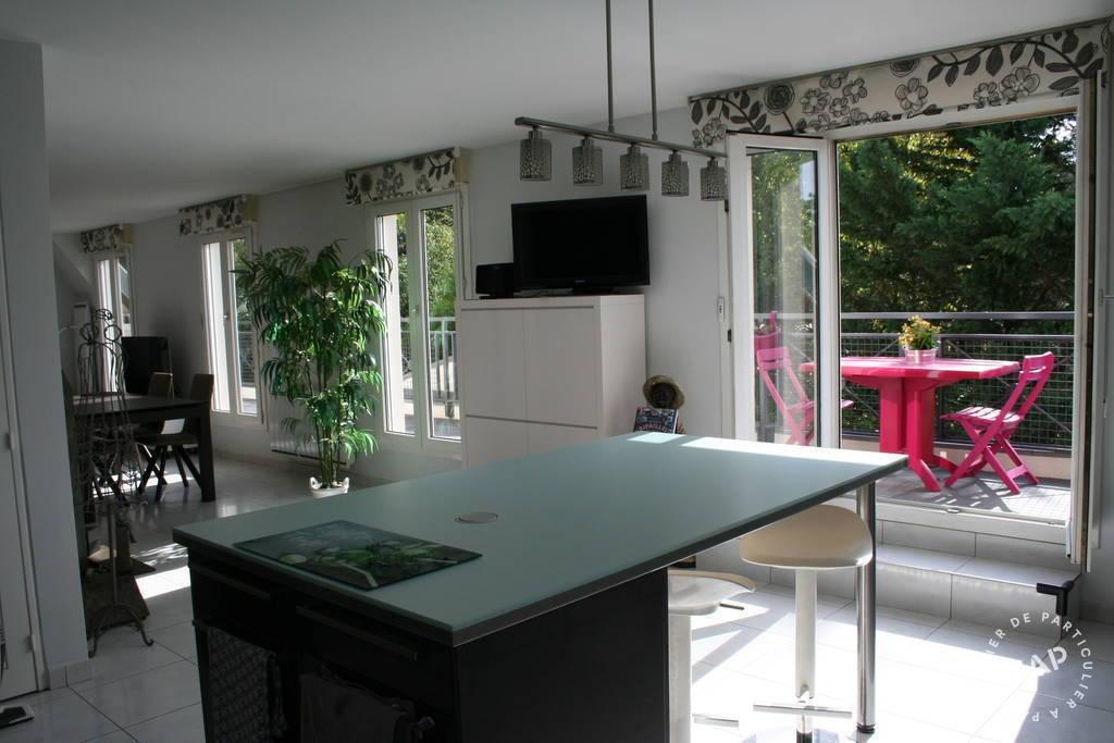 Vente appartement 5 pièces Le Raincy (93340)