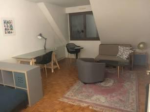 Location meublée studio 33m² Antony (92160) - 880€