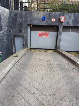Location garage, parking Paris 14E (75014) - 130 €