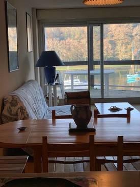 Vente appartement 2pièces 53m² Auray (56400) - 225.000€