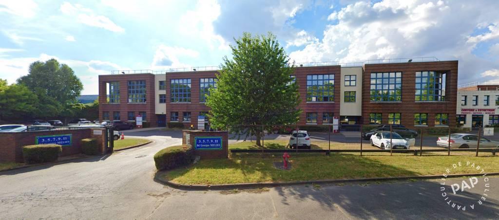 Vente et location Bureaux, local professionnel Villiers-Sur-Marne (94350) 77m² 1.260€