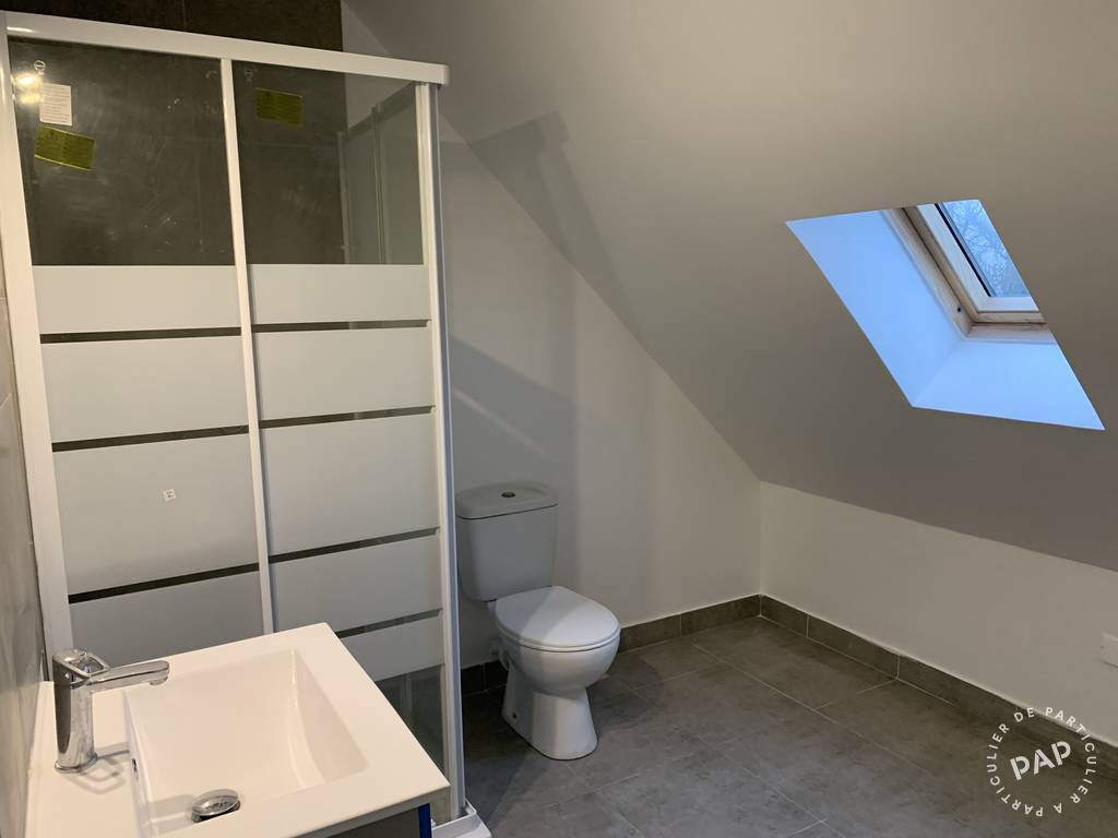 Location appartement studio Villeneuve-Saint-Georges (94190)