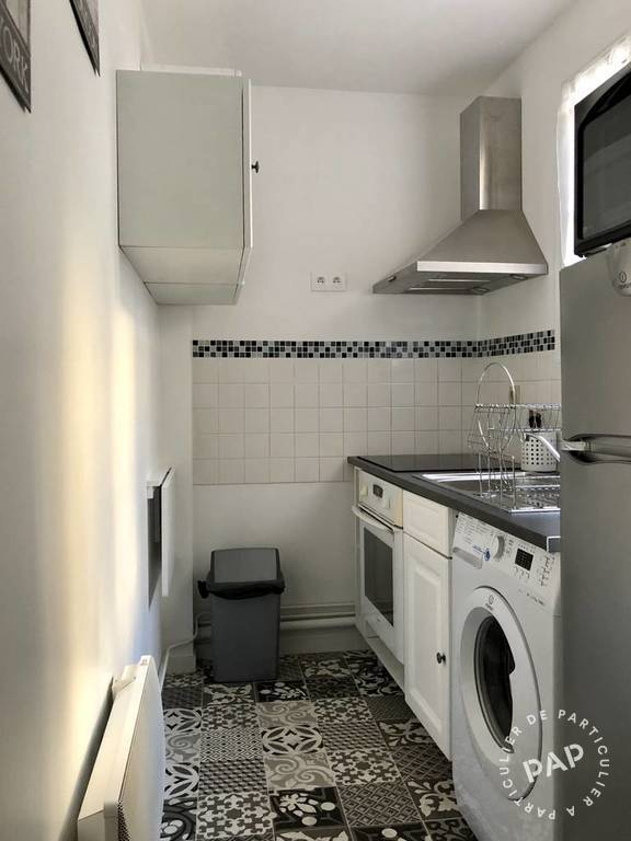 Vente appartement 2 pièces Dieppe (76)