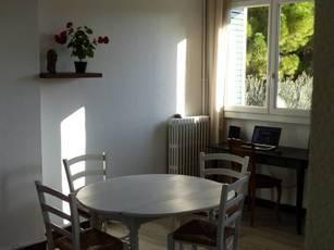 Location meublée appartement 3pièces 60m² Marseille 8E (13008) - 800€