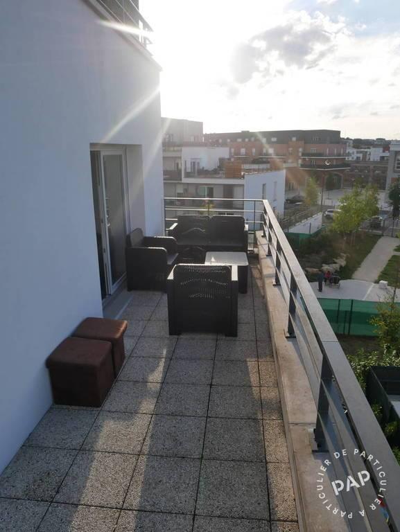 Vente Appartement Corbeil-Essonnes (91100) 56m² 165.000€