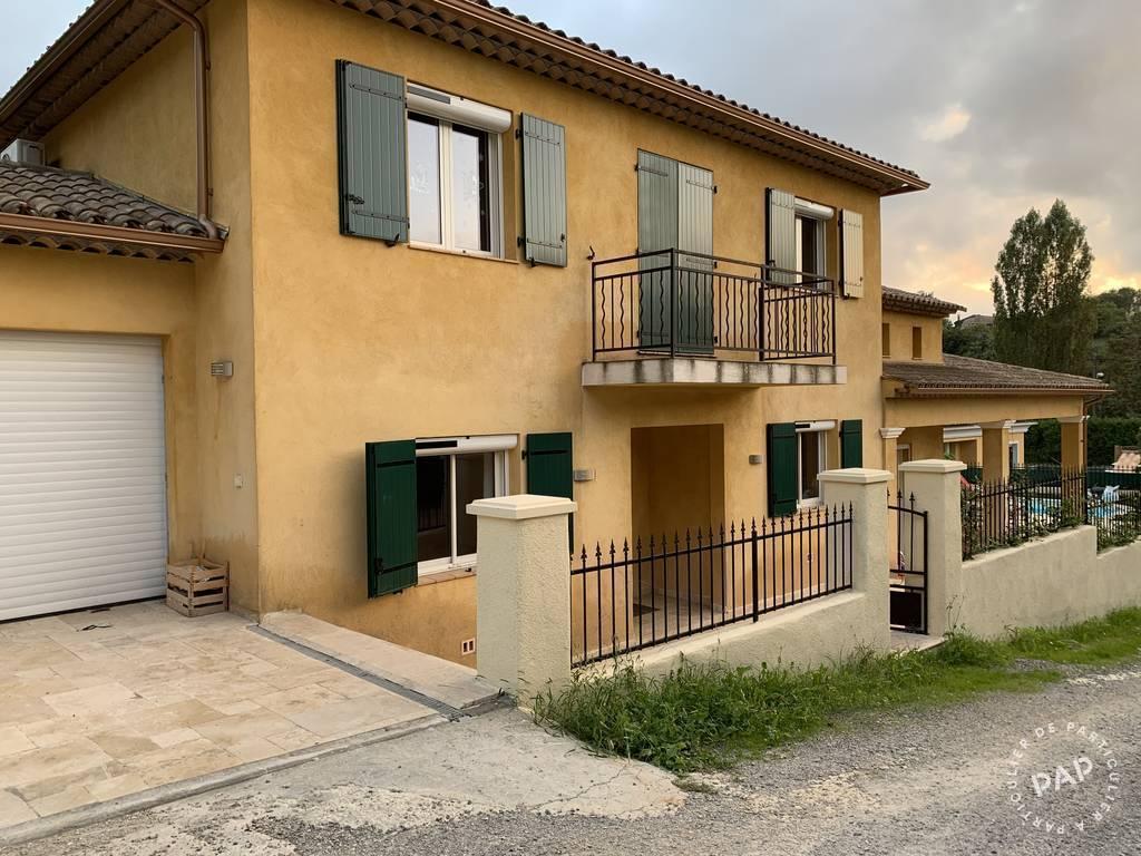 Location Maison Saint-Paul-De-Vence (06570) 180m² 3.450€