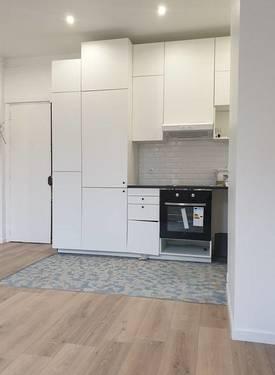 Location appartement 2pièces 35m² Saint-Ouen (93400) - 990€