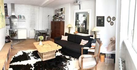 Vente appartement 2pièces 42m² Paris 11E (75011) - 515.000€
