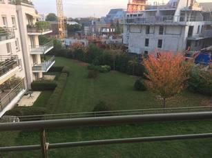 Location appartement 3pièces 66m² Rouen - 750€
