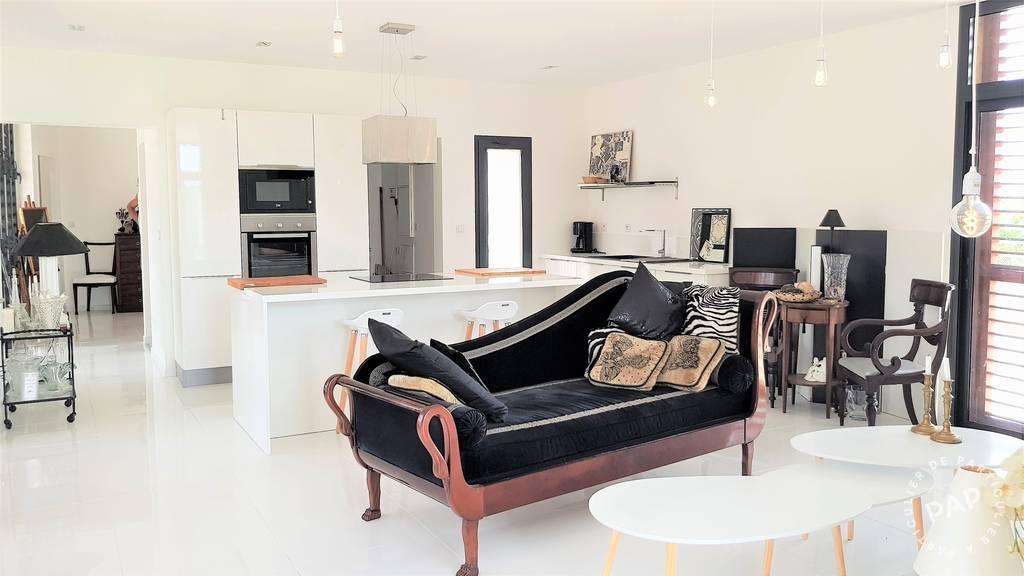 Vente maison 6 pièces Anse-Bertrand (97121)