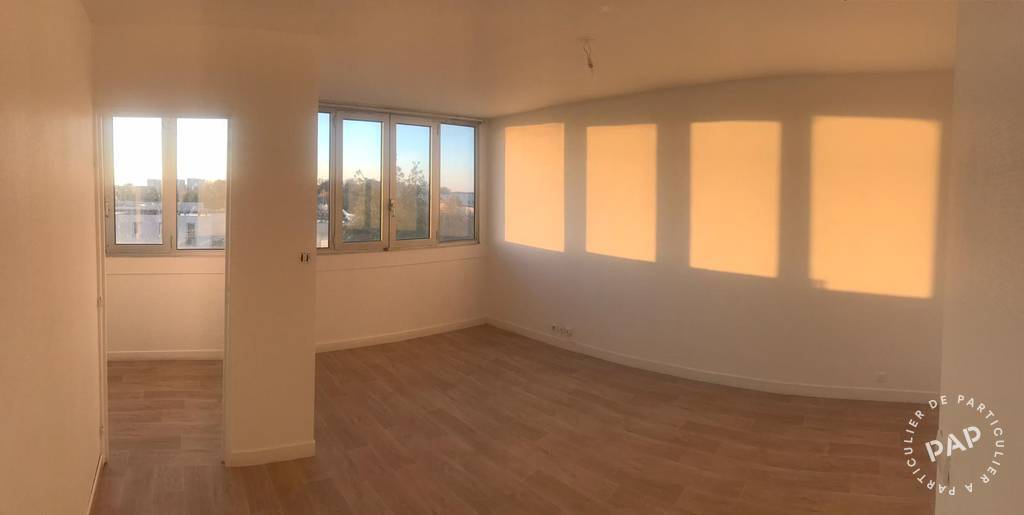 Vente appartement studio Montargis (45200)