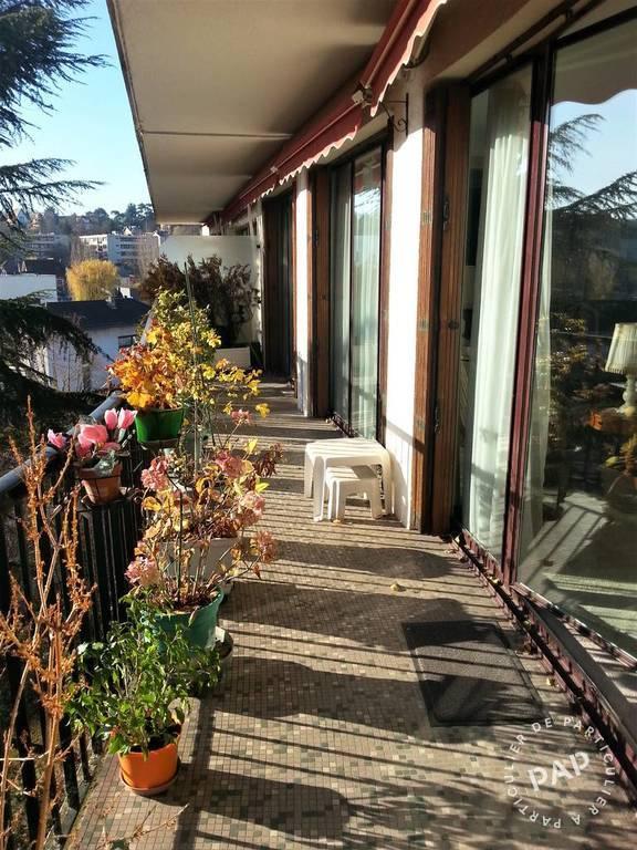 Vente appartement 6 pièces Vaucresson (92420)