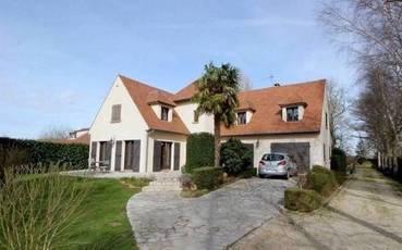 Vente maison 325m² Villeneuve-Le-Comte (77174) - 660.000€