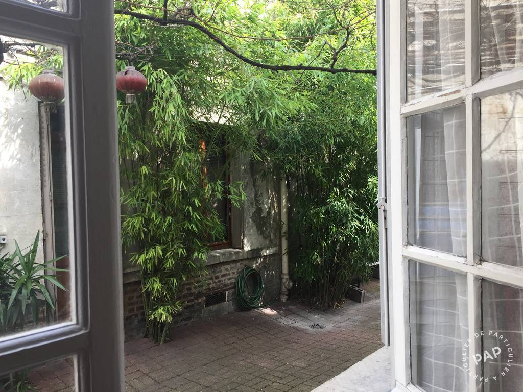 Vente Appartement Paris 11E (75011) 20 m² 260.000 €