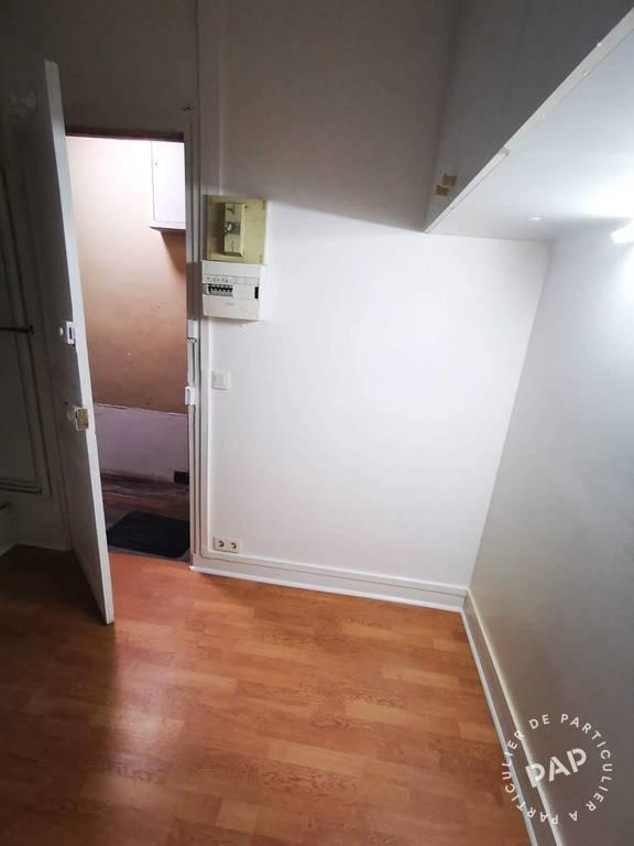 Vente Appartement Paris 7E (75007) 8m² 91.000€