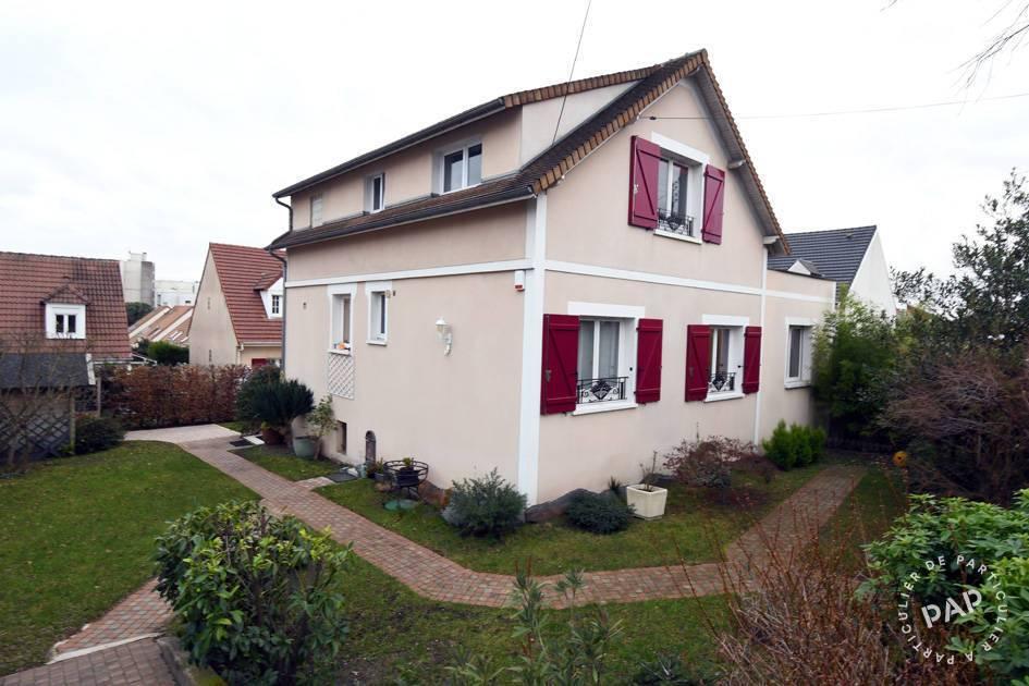 Vente Maison Bezons (95870) 195m² 610.000€