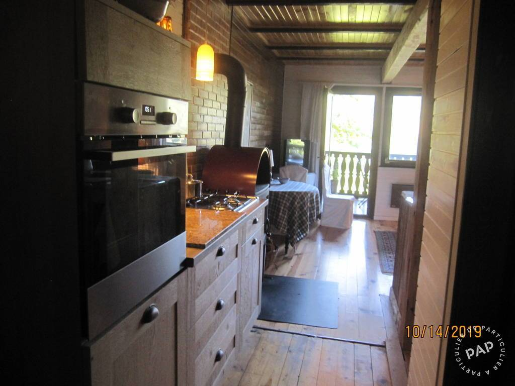 Vente appartement 2 pièces Lalaye (67220)