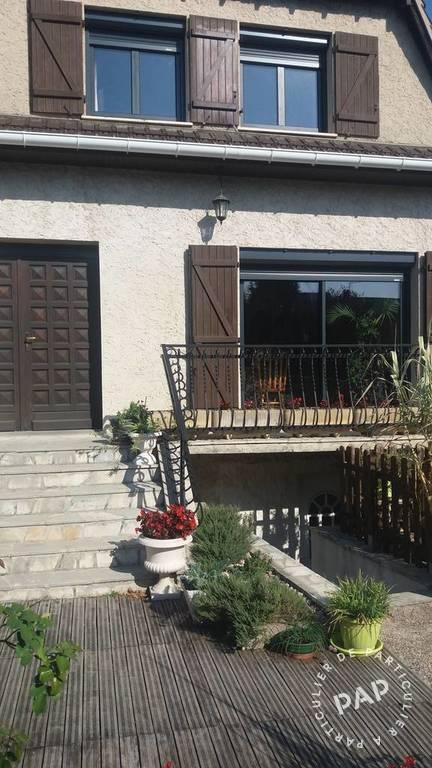 Vente Maison Houilles (78800) 130m² 750.000€