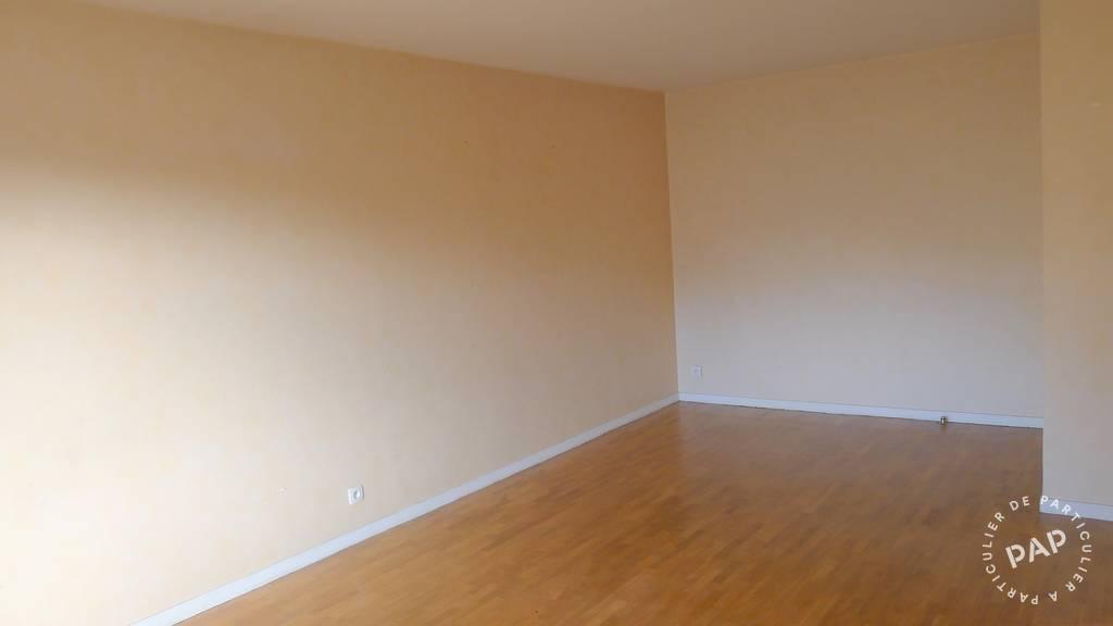 Vente appartement 3 pièces Poissy (78300)