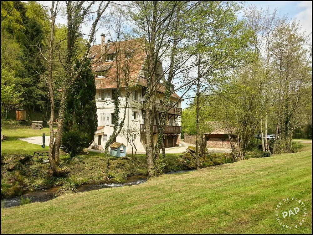 Vente Appartement Mollkirch (67190) 60m² 132.000€