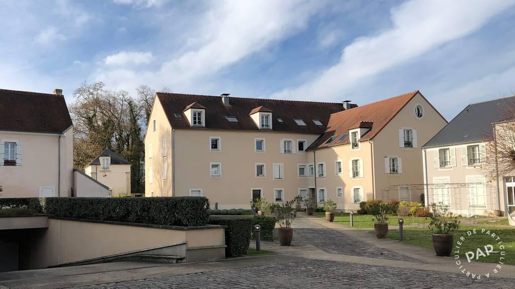 Vente Appartement Saint-Pierre-Du-Perray (91280) 49m² 175.000€