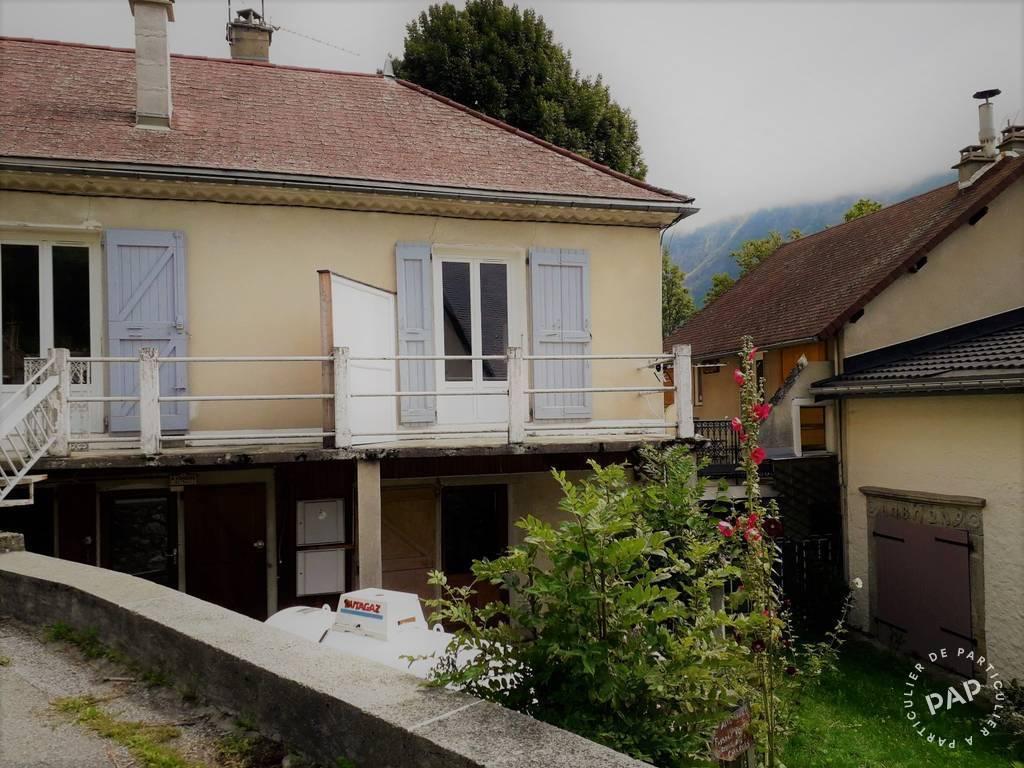 Vente maison 5 pièces Saint-Firmin (05800)