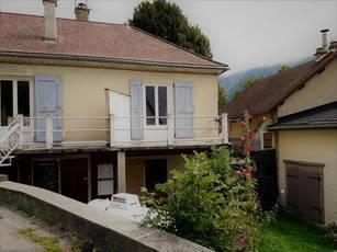 Saint-Firmin (05800)