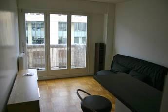Location meublée studio 18m² Neuilly-Sur-Seine (92200) - 870€
