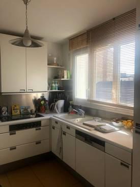 Vente appartement 3pièces 72m² Boulogne-Billancourt (92100) - 673.000€