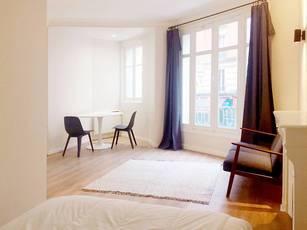 Location meublée studio 31m² Paris 18E (75018) - 1.145€