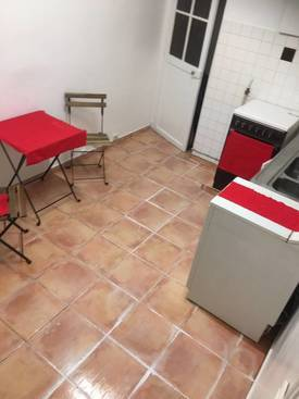 Location meublée appartement 27m² Le Kremlin-Bicêtre (94270) - 740€