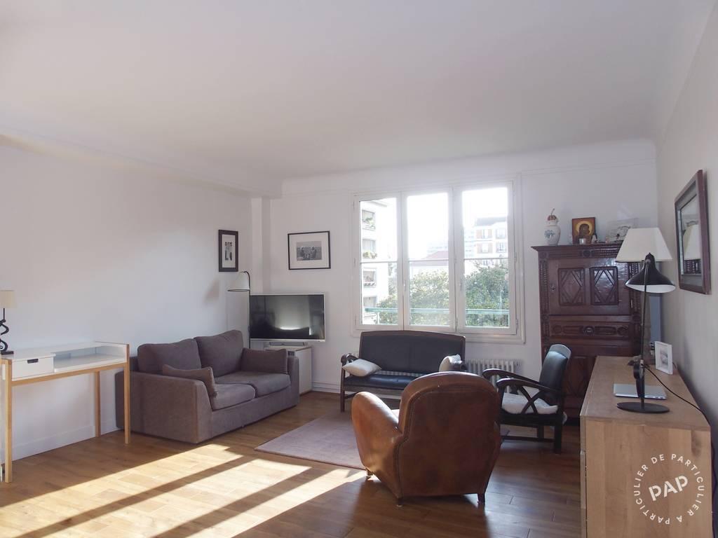 Vente appartement 3 pièces Boulogne-Billancourt (92100)