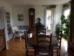 Location appartement 4pièces 74m² Avon (77210) - 890€