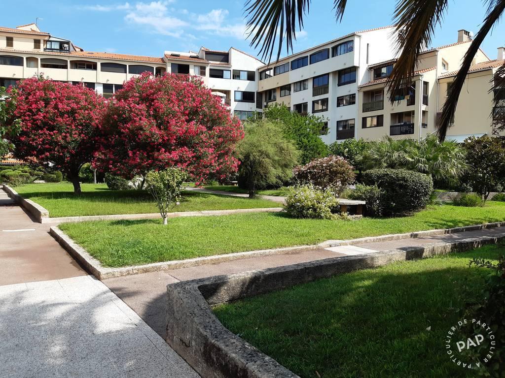 Vente Appartement Fréjus 32m² 83.000€