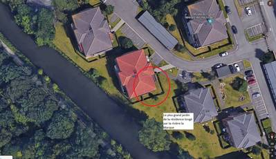 Vente appartement 2pièces 42m² Wasquehal (59290) - 139.000€