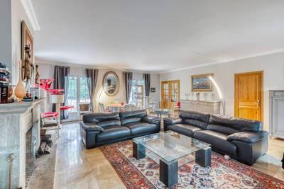 Vente maison 300m² Saint-Rémy-L'honoré - 1.100.000€
