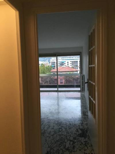 Location appartement 4pièces 97m² Nice (06100) - 1.800€