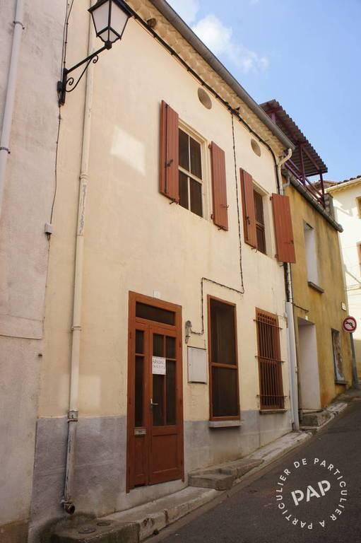 Vente Maison Paziols (11350) 100m² 40.000€