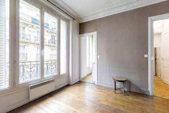 Vente appartement 2pièces 27m² Paris 15E (75015) - 363.000€
