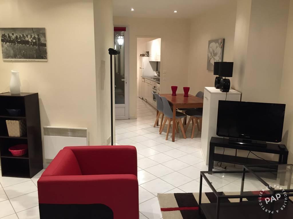 Location Appartement Paris 17E (75017) 33m² 1.290€